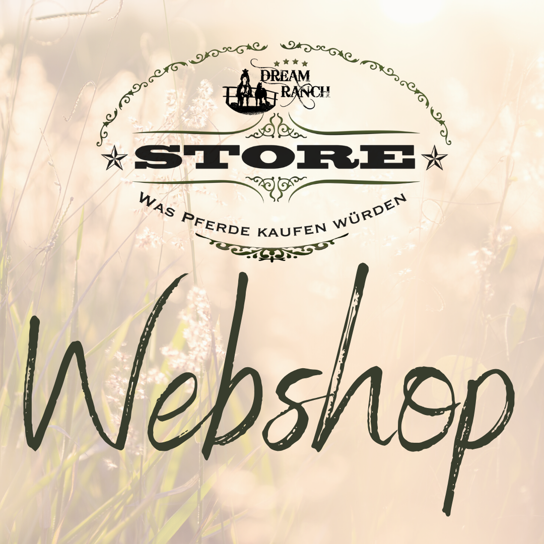 Dream Ranch Store Webshop
